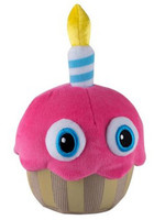 Five Nights at Freddy's - Cupcake Plush - 15 cm