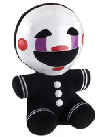 Five Nights at Freddy's - Nightmare Marionette Plush - 15 cm