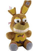 Five Nights at Freddy's - Springtrap Plush - 15 cm