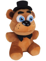 Five Nights at Freddy's - Freddy Plush - 15 cm