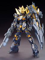HGUC Unicorn Gundam 2 Banshee Norn (Destroy Mode) - 1/144