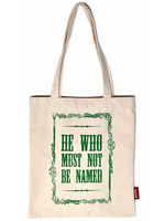 Harry Potter - Tote Bag Voldemort