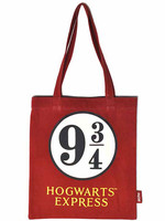 Harry Potter - Tote Bag Platform 9 3/4