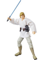 Star Wars Black Series - Luke Skywalker - 40th Anniversary