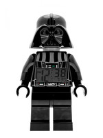 LEGO Star Wars - Darth Vader Alarm Clock