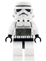LEGO Star Wars - Stormtrooper Alarm Clock