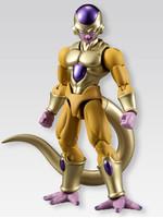 Dragonball Z - Golden Freeza - Shodo