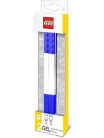 LEGO - Blue Bricks Gel Pens 2-Pack
