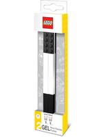 LEGO - Black Bricks Gel Pens 2-Pack