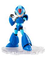 Mega Man X - Rockman X - NXEDGE STYLE