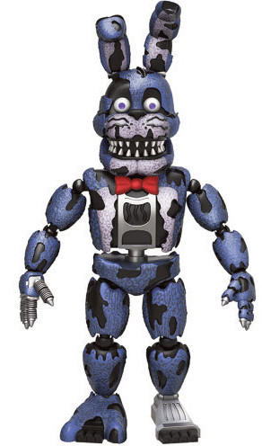 Five Nights at Freddy's - Nightmare Bonnie