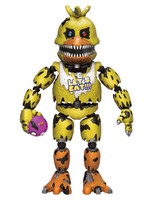 Five Nights at Freddy's - Nightmare Chica