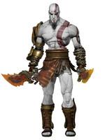 God of War 3 - Ultimate Kratos