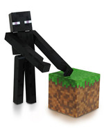 Minecraft - Enderman Action Figure