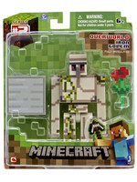 Minecraft - Iron Golem Action Figure
