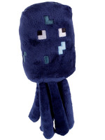 Minecraft - Squid Plush - 18 cm