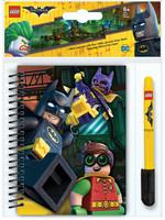 LEGO Batman - Notebook with Pen