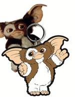 Gremlins - Gizmo Rubber Keychain