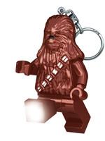 LEGO Star Wars - Chewbacca Mini-Flashlight with Keychain
