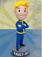 Fallout 4 - Vault Boy 111 Arms Crossed Bobble-Head