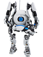 Portal 2 - Atlas - Figma