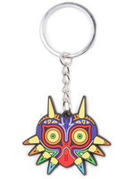 Legend of Zelda - Majora's Mask Rubber Keychain