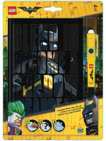 LEGO Batman - Notebook with Invisible Writer