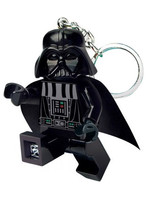 LEGO Star Wars - Darth Vader Mini-Flashlight with Keychain