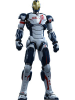 Marvel - Iron Legion MMS - 1/6