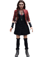 Marvel - AoU Scarlet Witch MMS - 1/6
