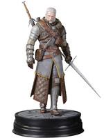 Witcher 3 - Geralt Grandmaster Ursine Statue - 24 cm