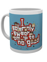 Harry Potter - No Good Mug