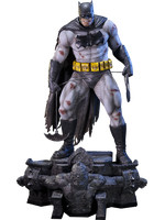 Batman - Dark Knight Returns Museum Master Line Statue - 1/3