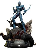 Guyver - Guyver I Statue - 82 cm