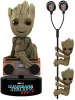 Guardians of the Galaxy - Groot Gift Set