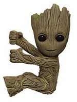Guardians of the Galaxy - Groot Scalers Figure