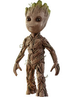 Marvel - Groot Life-Size Figure by Hot Toys