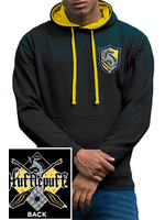 Harry Potter - Hufflepuff Hooded Sweater