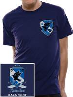 Harry Potter - Ravenclaw T-Shirt Blue