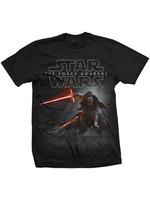 Star Wars - Kylo Ren Crouch T-Shirt
