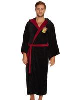 Harry Potter - Gryffindor Fleece Bathrobe