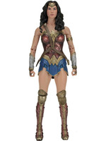DC Comics - Wonder Woman - 1/4