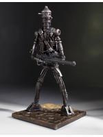 Star Wars - IG-88 Collectors Gallery Statue - 1/8