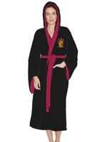 Harry Potter - Gryffindor Ladies Bathrobe