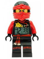 LEGO Ninjago - Masters of Spinjitzu Kai Alarm Clock
