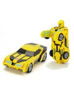 Transformers - Robot Warrior Bumblebee