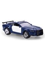 Transformers - Barricade Diecast Model - 1/64