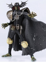 2000 AD - Judge Fear - 1/12