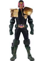 2000 AD - Judge Dredd - 1/6
