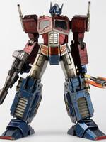 Transformers - Optimus Prime G1 Classic Edition